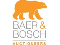 Baer &amp; Bosch Auctioneers Inc