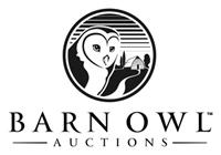 Barn Owl Auctions