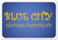 Blue City General Trading Ltd.