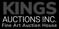 King&#039;s Auctions Inc