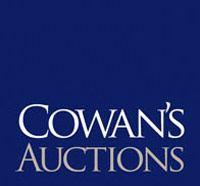 Cowan&#039;s Auctions, Inc.