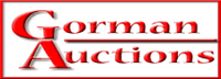 Gorman Auctions