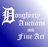 Dougherty Fine Arts & Auction LLC