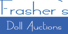 Frasher&#039;s Doll Auction