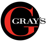 Gray&#039;s Auctioneers