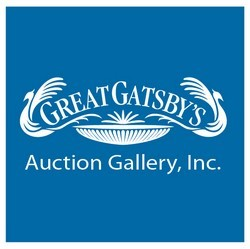 Great Gatsby&#039;s Antiques and Auctions