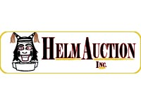 Helm Auction