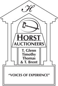 Horst Auction Center