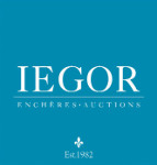 IEGOR Auctions