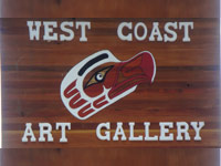 Vancouver Island Art Auction