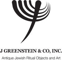 J. Greenstein &amp; Co., Inc.