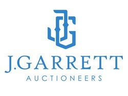 J Garrett Auctioneers