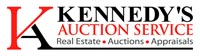 Kennedys Auction Service