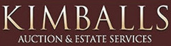 Kimballs Auction and Estate Services