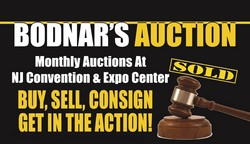 Bodnar&#039;s Auction Sales