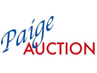 Paige Auction