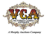 Victorian Casino Antiques