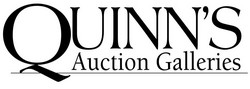 Quinn&#039;s Auction Galleries