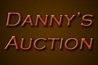 Danny&#039;s Auction