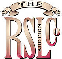 The RSL Auction Co.