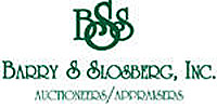B.S. Slosberg, Inc. Auctioneers