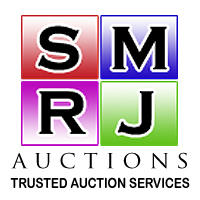 SMRJ Auctions