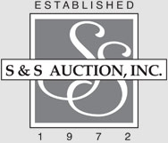 S&amp;S Auction, Inc.