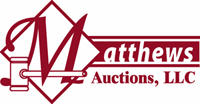Matthews Auctions, LLC