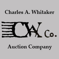 Charles A. Whitaker Auction Co.