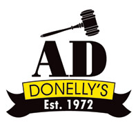 Alan Donelly Auctions Pty Ltd.