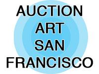 Auction Art San Francisco