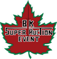 B K Super Auction Event