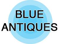 Blue Antiques