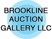 Brookline Auction Gallery LLC