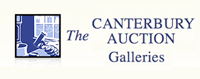 The Canterbury Auction Galleries