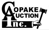 Copake Auction Inc.