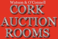 Cork Auction Rooms Ireland