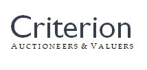Criterion Auctioneers & Criterion Fine