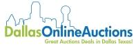 Dallas Online Auctions