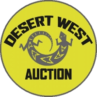 Desert West Auction Service