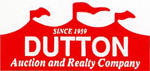 Dutton Auction & Realty