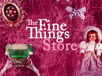 Fine Things Store LLC