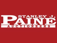 Stanley J. Paine Auctioneers