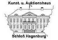 Auktionshaus Schloss Hagenburg