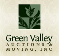 Green Valley Auctions & Moving, Inc.