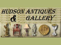 Hudson Antiques & Gallery