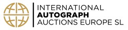 International Autograph Auctions LTD.