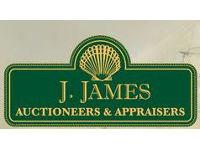 J. James Auctioneers & Appraisers