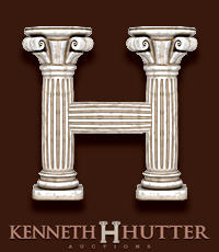 Kenneth Hutter Auctions