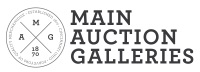 Main Auction Galleries